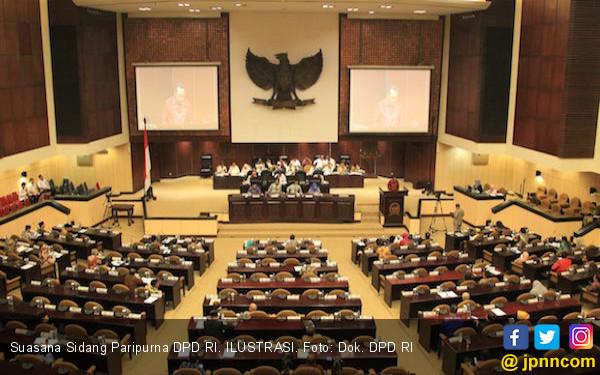 DPD Butuh Pemimpin Berpengalaman di Daerah - JPNN.com