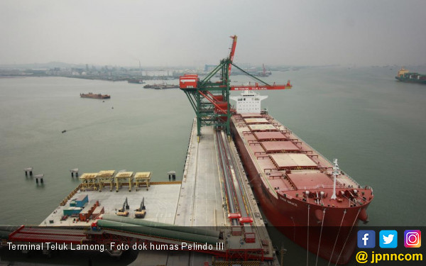 Pelindo III Siapkan Investasi Fasilitas Pelabuhan Rp6,44 Triliun - JPNN.COM