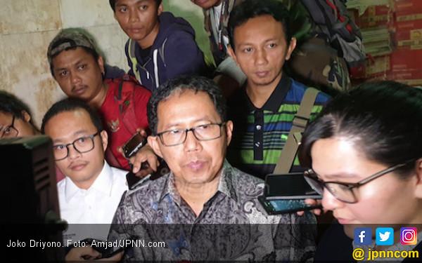 Jadwal Pemeriksaan Joko Driyono Mundur dan Mundur Lagi - JPNN.com