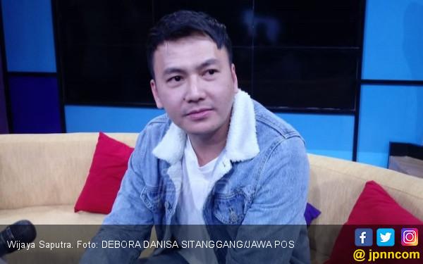 Wijaya Saputra Cari Calon Istri, Kriterianya Seperti Ini - JPNN.COM