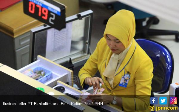 Penyaluran Kredit Bankaltimtara Turun Jadi Rp 13,65 Triliun - JPNN.com