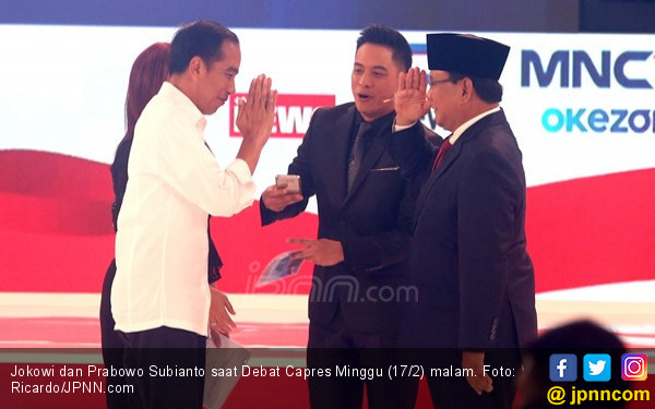 Fahri: Masa Jokowi Berantem Sama Prabowo? - JPNN.COM