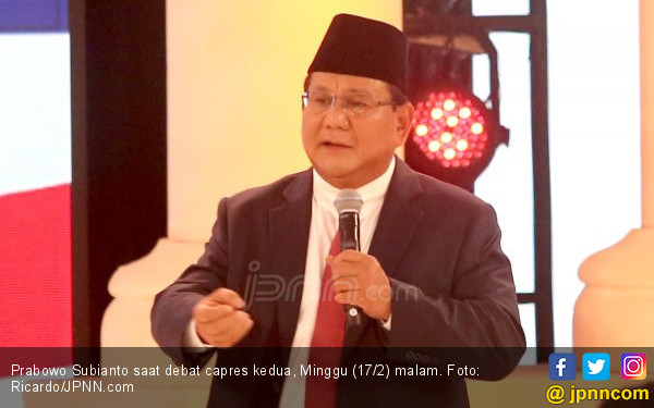 Kubu Prabowo Dinilai Terlalu Reaktif Sikapi Video Soal Ini - JPNN.COM