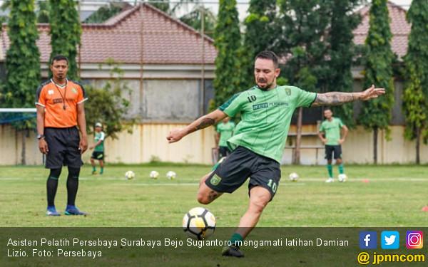 Piala Presiden 2019: Persebaya Waspadai 1 Hal Lawan Persib - JPNN.com