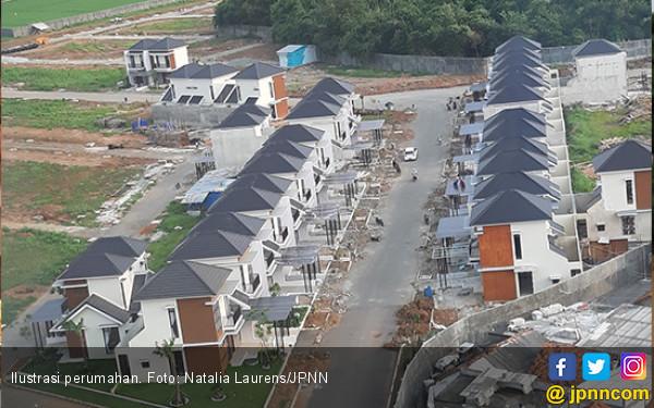 Sektor Perumahan Diyakini Bakal Berperan Dalam Dongkrak PEN - JPNN.com