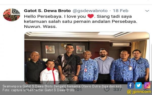 Indonesia Mudah Naturalisasi Pemain Bola, Tapi Prestasi Masih Nol - JPNN.com