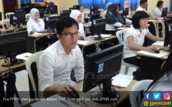 Ini Syarat Supaya Lulus Tes PPPK - JPNN.com