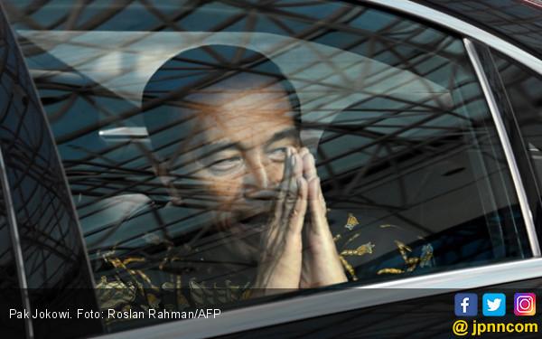 Kartu Baru Jokowi, Fadli: Ini Jurus Mabuk