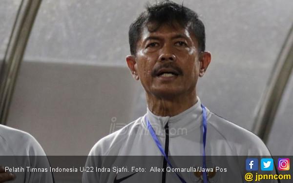 Indra Sjafri Ungkap Kunci Sukses Timnas U-22 Indonesia - JPNN.com