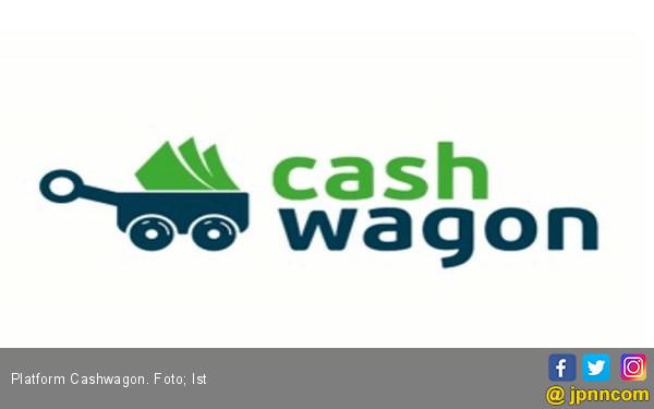 Cashwagon Beri Edukasi dan Tawaran Spesial kepada Para Pemberi Pinjaman - JPNN.com
