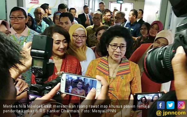 Tunggu Aturan Baru Pengganti WKDS, Pengiriman Dokter Spesialis Tetap Jalan - JPNN.com