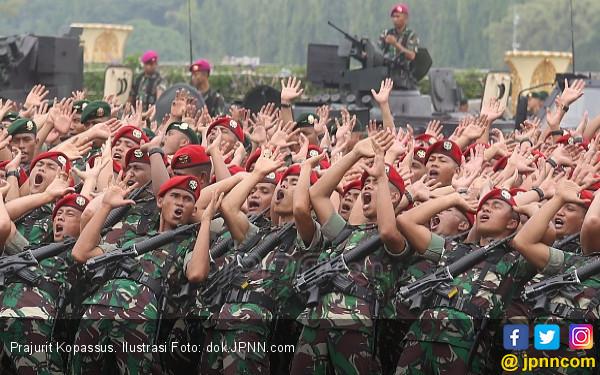Terungkap, yang Disasar Prabowo saat Bicara soal TNI Bukan Jokowi, tapi… - JPNN.com