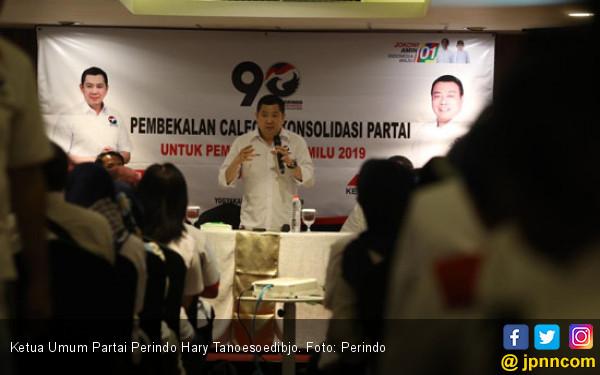 Hary Tanoe Gagas Pinjaman Pendidikan Tanpa Bunga - JPNN.COM
