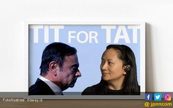 Tit-for-Tat - JPNN.COM