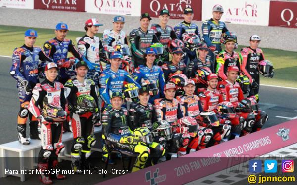 Potensi Kejutan Para Debutan di MotoGP Qatar Akhir Pekan Ini - JPNN.COM