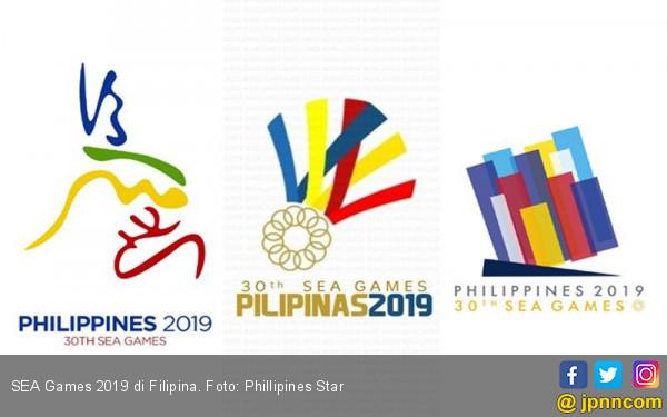 SEA Games 2019: Halomoan Binsar Simanjutak Kejar Limit Waktu 51,56 Detik - JPNN.com