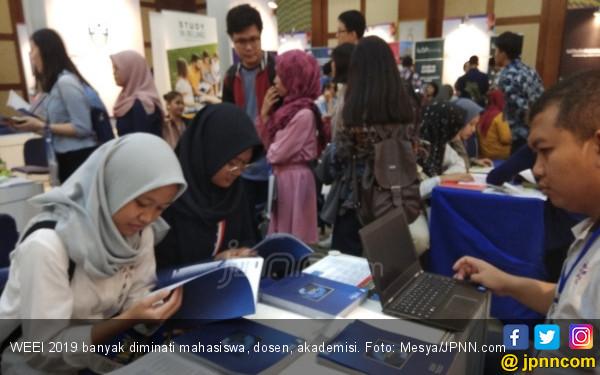 Mahasiswa yang Terancam DO Jangan Khawatir, Ada Kebijakan Khusus Kemendikbud - JPNN.com