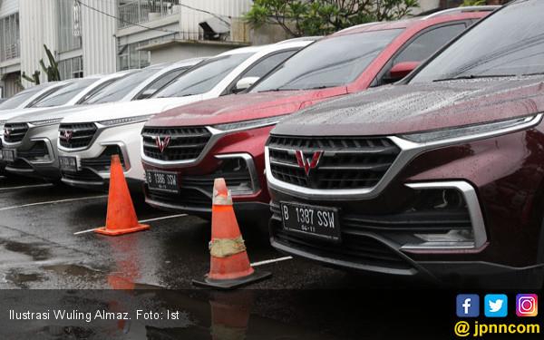 Gandeng Rumah Zakat, Wuling Ikut Perangi Corona di Indonesia - JPNN.com