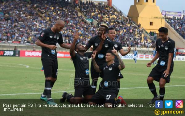 Borneo FC vs PS Tira Persikabo: Cuma Bisa Nothing To Lose