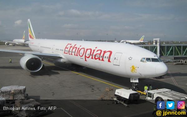 Ramai-Ramai Kandangkan Boeing 737 Max 8 - JPNN.COM