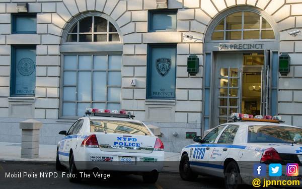 Polisi New York Gunakan Software Ini untuk Menelusuri Penjahat - JPNN.COM