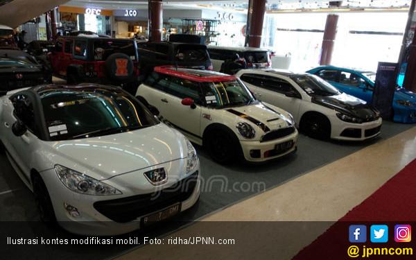 Kontes Modifikasi Mobil MBTechIAM 2019 Siap Guncang 14 Kota di Indonesia - JPNN.COM