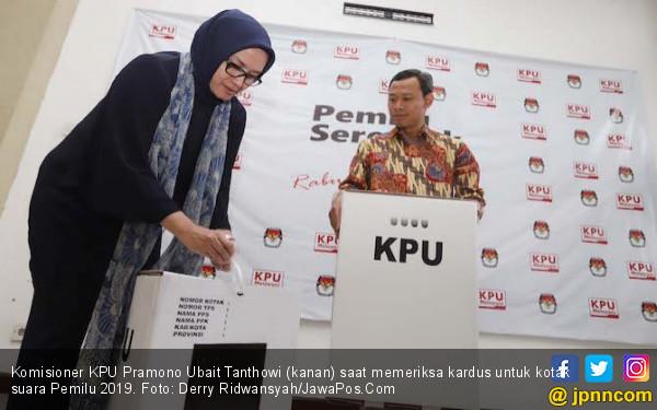 Bahaya, KPU Merasa Terus Didelegitimasi dengan Hoaks Pemilu - JPNN.com