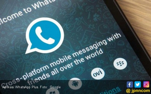 WhatsApp Larang Pengguna Gunakan Aplikasi Modifikasi - JPNN.COM