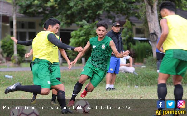 Gelar TC di Malang, Persiba Agendakan Lawan Sejumlah Klub Liga 1 - JPNN.COM