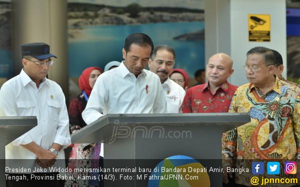 Investasi di Tanjung Kelayang Tembus Rp 9 Triliun - JPNN.COM