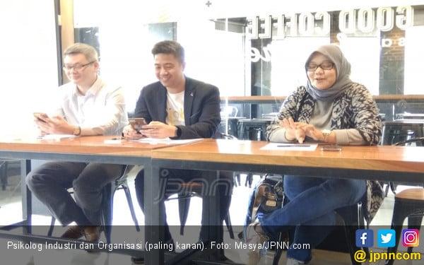 Lulusan SMK Dinilai Belum Siap Bersaing - JPNN.com