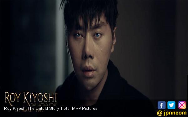 Roy Kiyoshi Cuek Wajahnya Disebut Mirip Logo Arsenal - JPNN.com