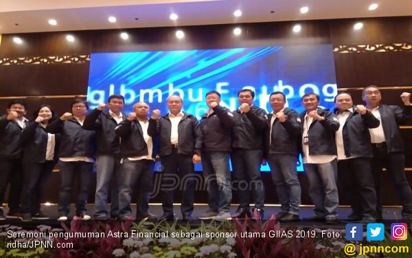 Astra Financial Kembali Dukung Penuh GIIAS 2019 - JPNN.COM