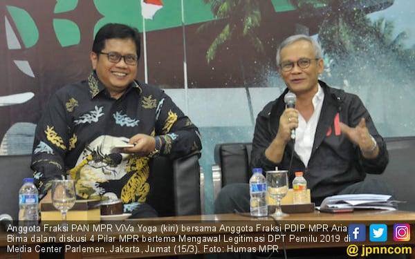 Waketum PAN Sebut Partai Pemerintah Juga Menjalankan Fungsi Oposisi - JPNN.com