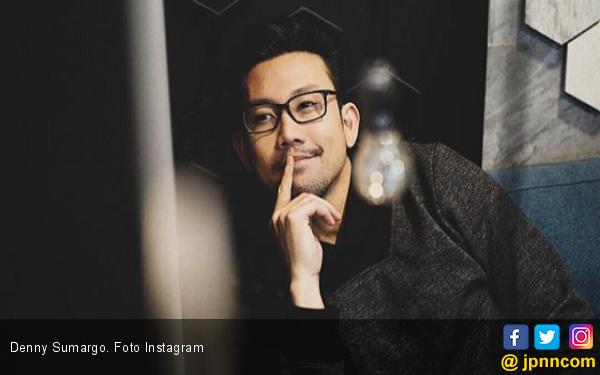 Pengakuan Denny Sumargo yang Pernah Ditembak Cowok - JPNN.com