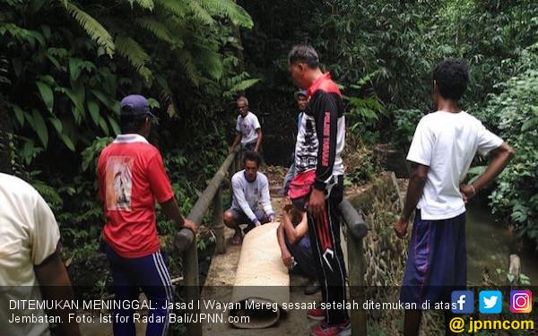 Berita Duka, Wayan Mereg Meninggal Dunia - JPNN.COM