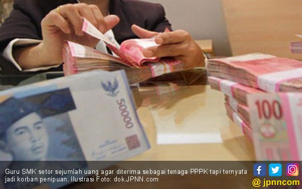 Modus Penipuan Rekruitmen Tenaga PPPK, Guru Diminta Bayar Sejumlah Uang - JPNN.COM