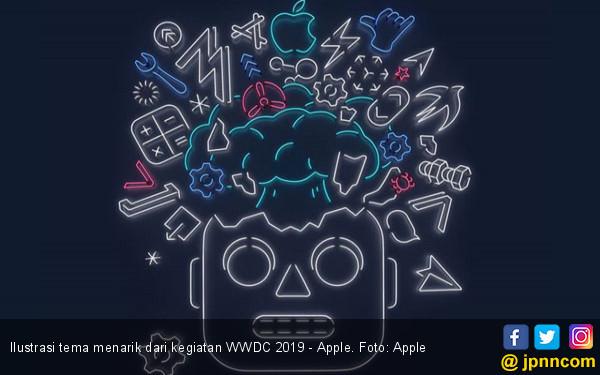 WWDC 2019 Segera Digelar, Banyak Kejutan Baru dari Apple - JPNN.COM