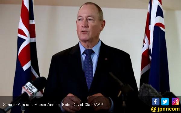 Muslim di Selandia Baru Dibantai, Senator Australia Salahkan Migrasi Umat Islam - JPNN.COM