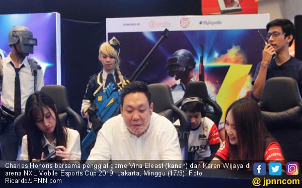 Charles Honoris: Esports Buka Kesempatan Anak Muda Harumkan Nama Indonesia - JPNN.COM