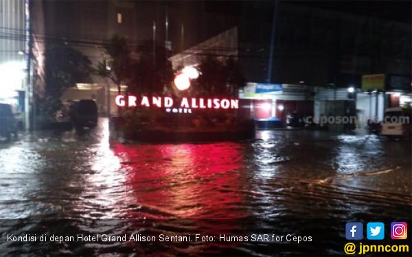 Banjir Sentani, 14 Warga Meninggal Dunia - JPNN.com