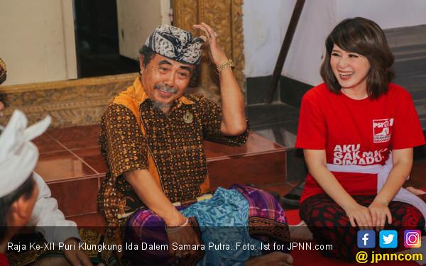 Raja Klungkung Anggap PSI Masih Steril dari Polusi Politik - JPNN.COM