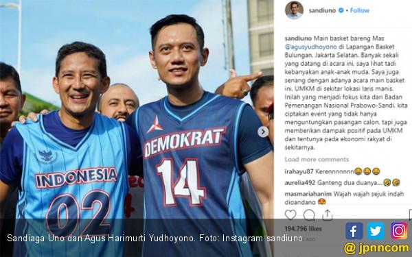 AHY Fokus Kerjakan Tugas dari SBY untuk Menangkan Partai - JPNN.COM