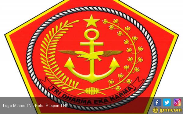 Lagi, Panglima Mutasi dan Promosi Jabatan 33 Pati TNI - JPNN.com