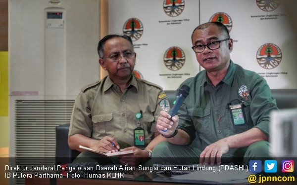 KLHK Ambil Langkah Strategis Atasi Bencana Banjir Sentani Papua - JPNN.com