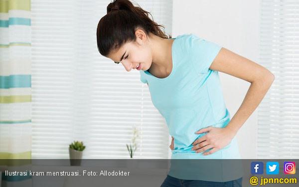 Ladies, Cek Kesehatan Lewat Kondisi Menstruasi - JPNN.com