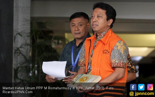 Dalih Romi Usulkan Haris Hasanuddin Jadi Kakanwil Kemenag Jatim - JPNN.com