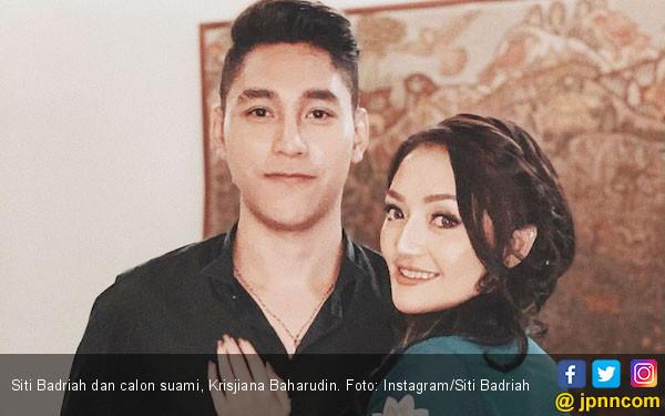 Siti Badriah Batal Gelar Pernikahan di Bali, Nih Alasannya - JPNN.com