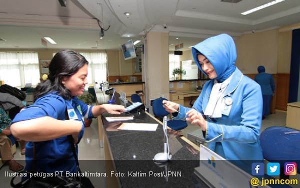 Bankaltimtara Pacu Dana Pihak Ketiga dengan Tapping Box - JPNN.com