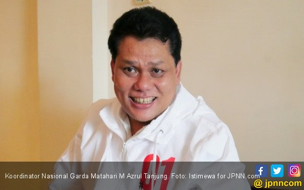 Azrul: Jangan Terpancing Ajakan People Power - JPNN.com